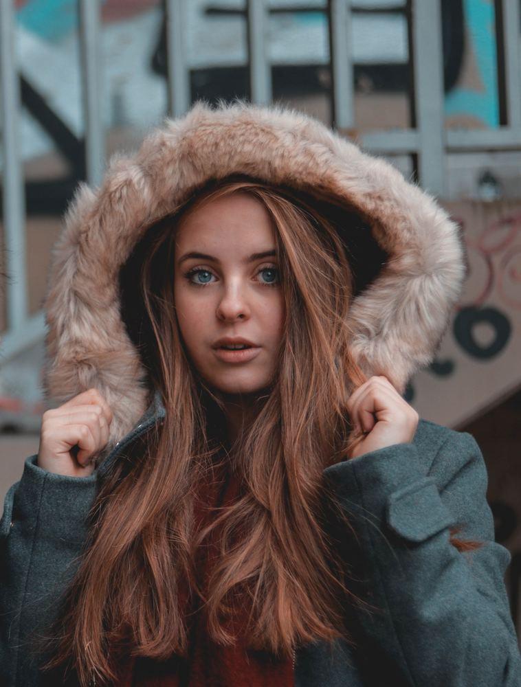 Yttertøy til den norske vinteren